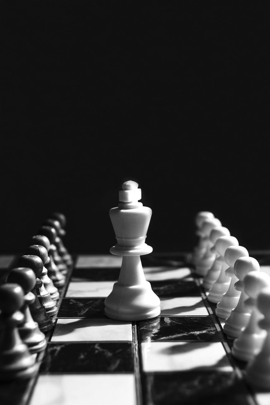 Karriereworkshop: Verhandlungen und Konflikt-Management